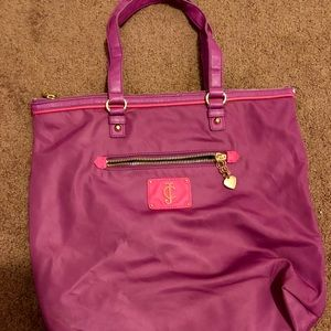 🎀JUICY COUTURE🎀✨Shopper/Tote✨
